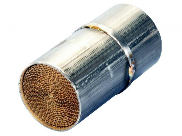 Katalysator Polini 60mm für Auspuffanlagen von Polini 190.0041