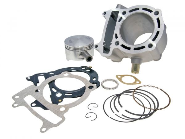 Zylinder 250ccm Arctic Cat Barossa PGO SMC Kymco Dink KXR MXU 250 4T