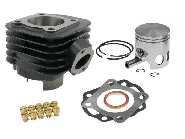Zylinder 70ccm Sport 10mm Adly CPI Yamaha Minarelli 50 AC 2 Takt E1