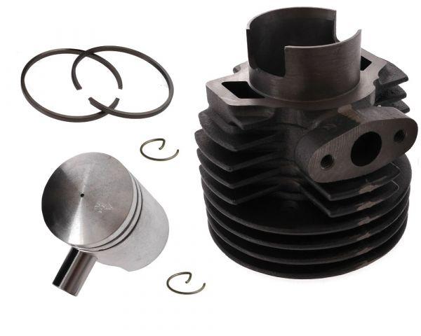 Zylinder 60ccm 40mm Sport PUCH MV MS VS DS ZUIGER Zylinder 50 2T AC