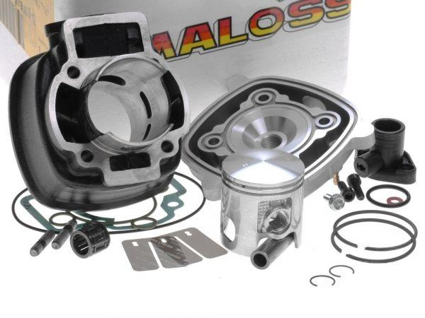 Zylinder Malossi Sport 70ccm Aprilia Derbi Gilera Runner Piaggio 50 LC