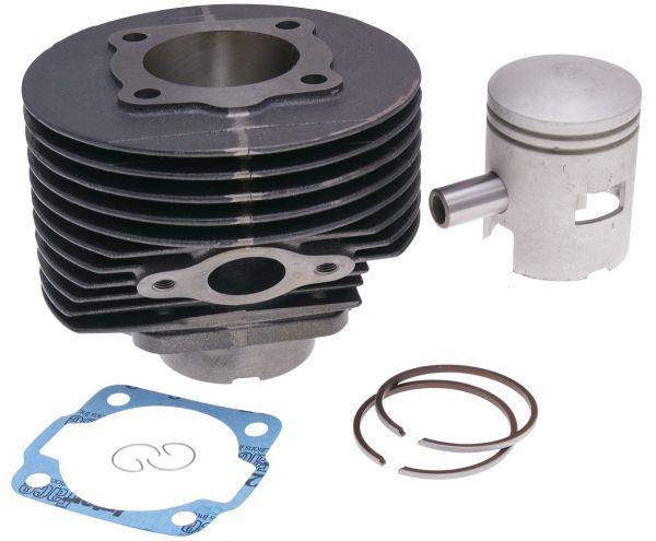 Zylinder 125ccm Piaggio Vespa Primavera ET3 125 AC 2 Takt Zylinder