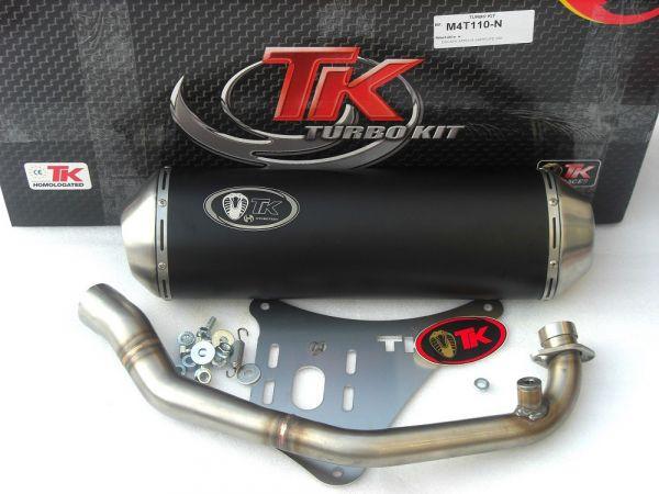 Turbo Kit GMax Sport Auspuff Aprilia Atlantic Arrecife 250 250i 300 4T