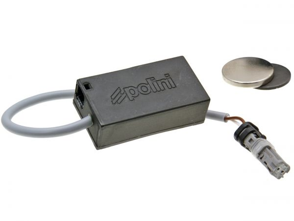 Polini HI-SPEED Tuning Modul E Bike Bosch Active Line CX Motor 25-50