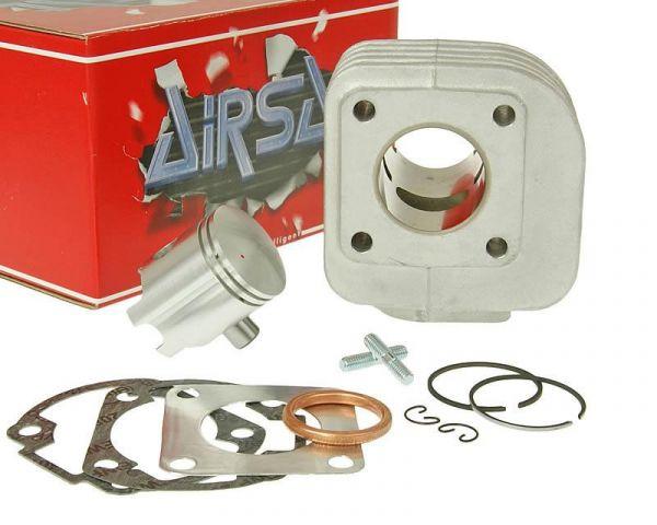 Zylinder 50ccm ALU Sport Airsal Kymco Super 8 Vitality Yup 50 AC 2T