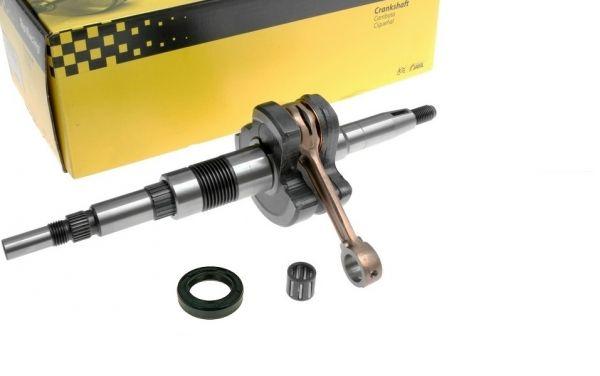 Kurbelwelle Pegasus Corona TGB Bullet 101R 203 303R F409 Laser Morini