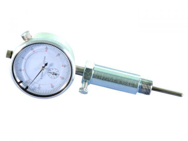 Mikrometer POLINI Innenrotor Zündung Universale Zündzeitpunkt-Messuhr