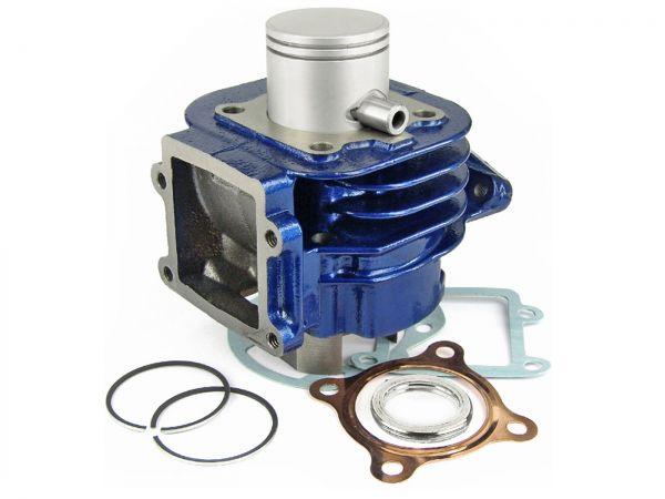 Carenzi Blue-Line 50ccm Sport Zylinder Aprilia MBK Yamaha stehend 50