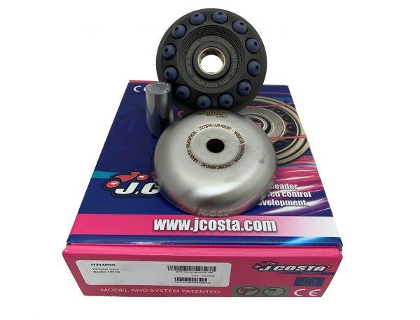 J.Costa PRO Sport Variomatik DAELIM NS Otello DLX S1 S2 S3 125 4T