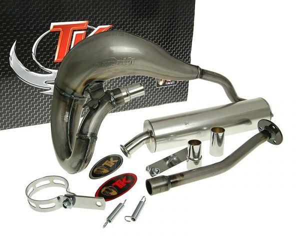Turbo Kit Bufanda R Sport Auspuff Aprilia RX50 1999-2005 AM6 H10521
