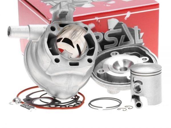 Airsal M-Racing 70ccm Zylinder Aprilia SR Suzuki Katana Morini LC 50