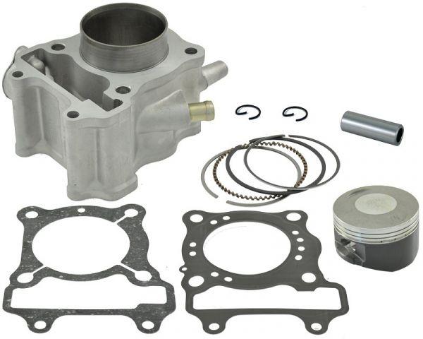 Zylinder 150ccm ALU Honda @ NES SES PES Scoopy SH Keeway 125 150 4T
