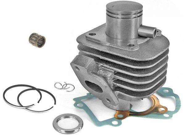 Piaggio Motor Zylinderkopf 50ccm STANDARD APRILIA SR50 R ab 05