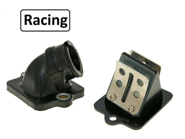 Membranblock Racing mit Glasfasermembrane APRILIA DERBI Piaggio 50 2T