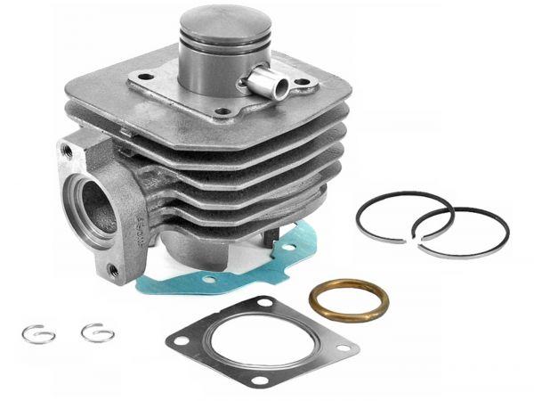 Zylinder 50ccm Sport Peugeot Speedfight 3 4 Vivacity 50 2T liegend AC
