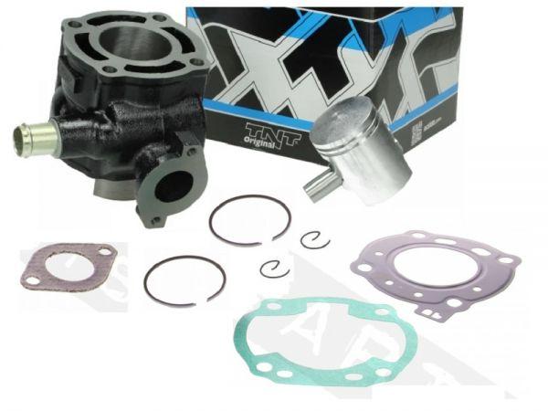 Zylinder 50ccm Aprilia SR Di Tech Suzuki Katana Zillion 50 Morini LC