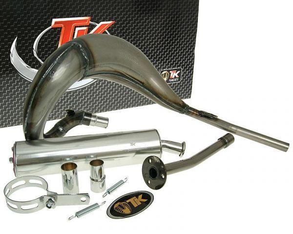Turbo Kit Bufanda R Sport H10526 Auspuff Beta RR 50 AM6 bis 2004