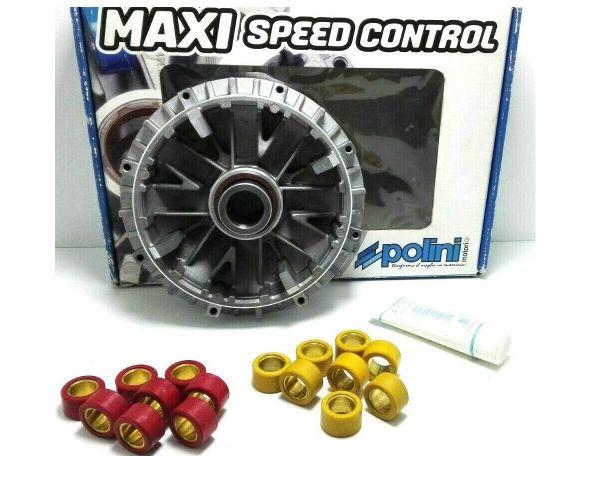 Variomatik Sport Polini Maxi Speed EVO 8-Rollen YAMAHA T-Max 500 4T