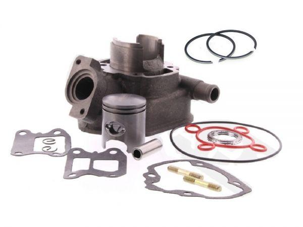 Zylinder 50cc Peugeot Speedfight 1 2 X-Fight stehend LC wassergekühlt