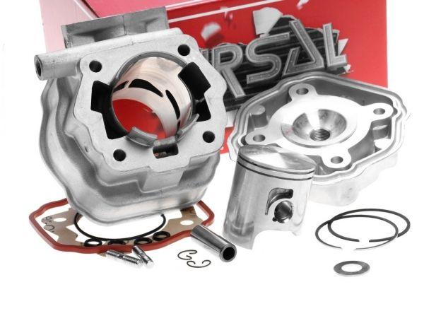 Airsal 73ccm M-Racing Zylinder Derbi Senda GPR Gilera SMT SM EBE / EBS