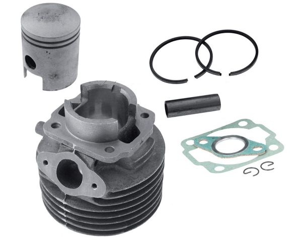 Zylinder Standard 50ccm Piaggio Ape Vespa PK XL1 XL2 S/PK HP V 50 AC