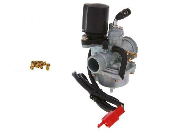 Vergaser Kit Sport 19mm PHBG 19 Adly Benelli Keeway Sachs Tauris 50 2T