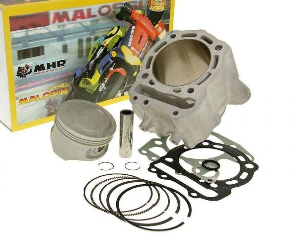 Zylinder 290ccm Malossi Racing Alu HONDA PEUGEOT PIAGGIO 250 4T LC