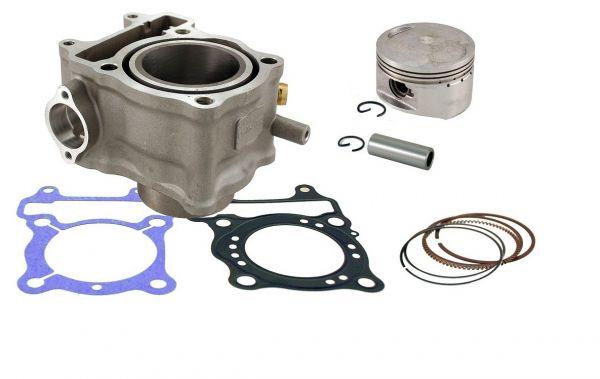 Zylinder 150ccm Sport ALU Honda Dylan SH Pantheon Keeway 125/150 4T LC