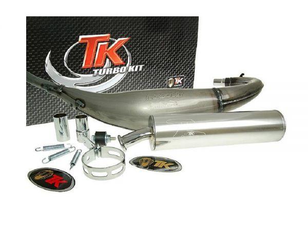 Turbo Kit Road R Sport Auspuff Rieju RS2 RS 2 50 AM6 H10078