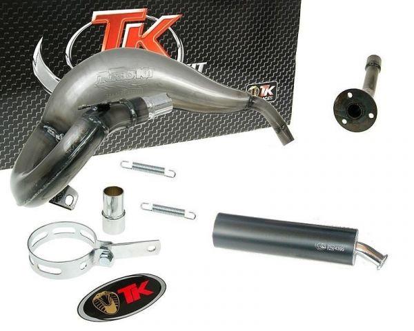 Turbo Kit Bufanda R Sport Auspuff Rieju MRT 50 AM6 AM Auspuffanlage