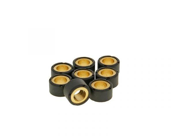 Variomatikrollen Maxi-Roller Variorollen 20x12mm 15,5g 8 Stück ab 125