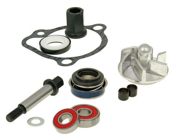Reparaturkit Wasserpumpe für Kymco Super 9 Dink Bet & Win 50ccm 50 LC