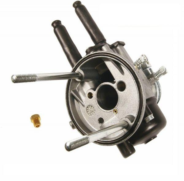 Vergaser Malossi SHBC 19 automix Piaggio Ape Vespa PK Smallframe 50 AC