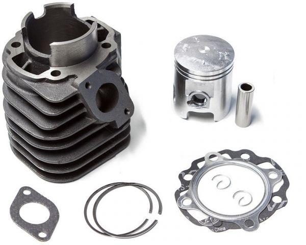 Zylinder 100ccm 101ccm Aprilia Yamaha Aerox Minarelli 100 AC 2T