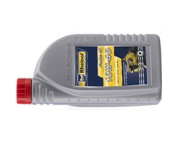 Motoröl 1 Liter 4-Takt 10W-40 Halbsynthetisch Öl Teilsynthetisch 4T