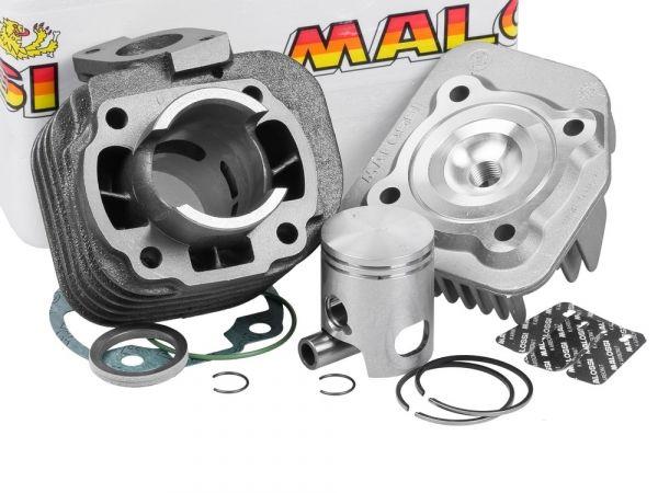 Zylinder Malossi Sport 50ccm CPI Generic Keeway Sachs Mawi 2T AC 50
