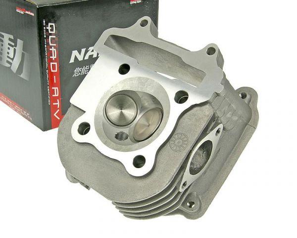Tuning Kopf NARAKU Kymco REX Jinan Qingqi Shenke 125/150 GY6 Motoren