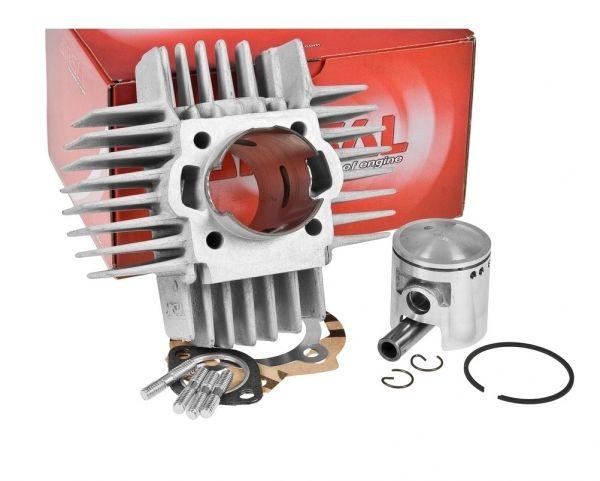 Zylinder Airsal ALU SPORT 70ccm Puch Maxi E GS N S X 50 neues Modell