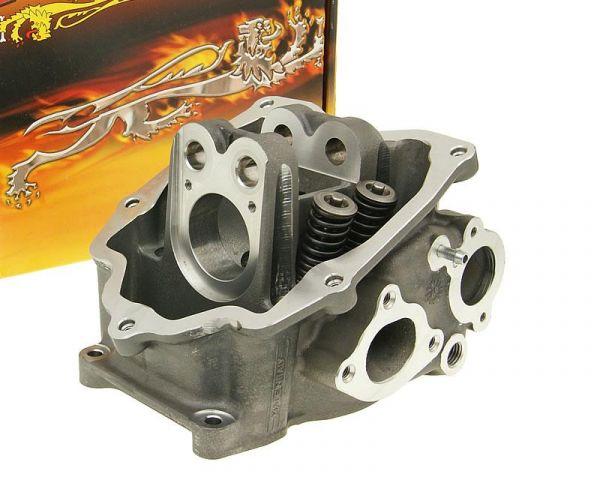 Zylinderkopf V4 Malossi Aluminium 3813273 Kopf 125 180 200 250 300 4T