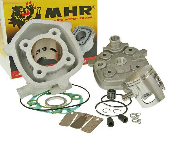 Zylinder Kit Malossi MHR Replica 70ccm Aprilia Yamaha 50 Minarelli LC