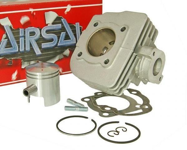 Zylinder Airsal Sport 50ccm Hyosung SB Cab Gamma SF SF B R mit KAT 50
