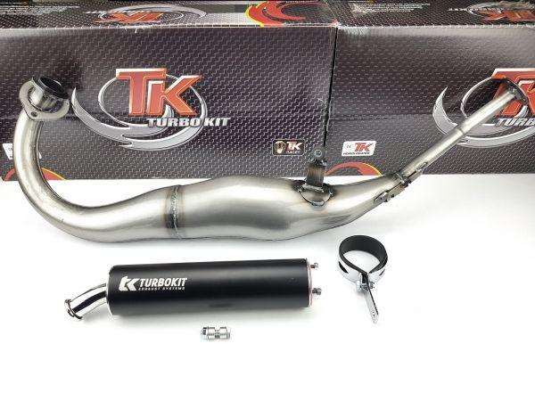 Auspuff Turbo Kit Road R Sport HONDA NSR 125 R NSR125R JC22 2T 92-12