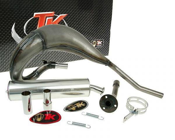 Turbo Kit Bufanda R Sport Auspuff Rieju MRX RRX SMX Spike 50 AM6