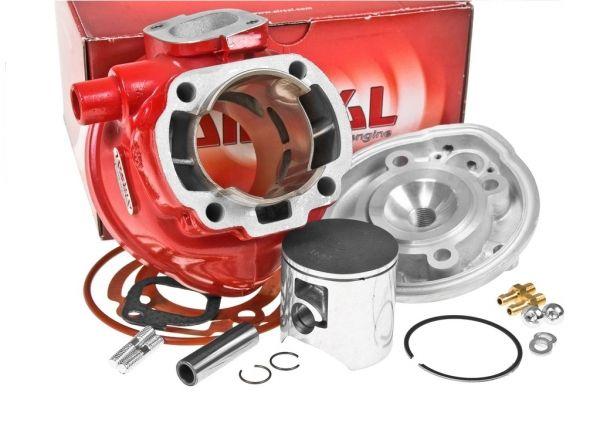 12mm Airsal Xtreme 88ccm Big-Bore Zylinder Yamaha 50 Minarelli LC 2T