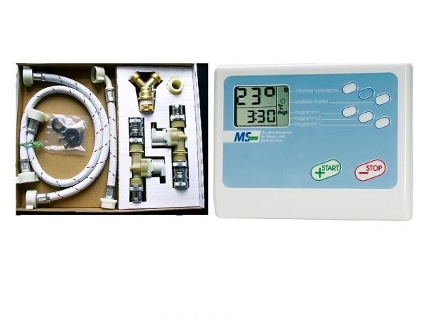 Martin Elektrotechnik MS1002plus Sparsteuerung Vorschaltgerät AQUA SET