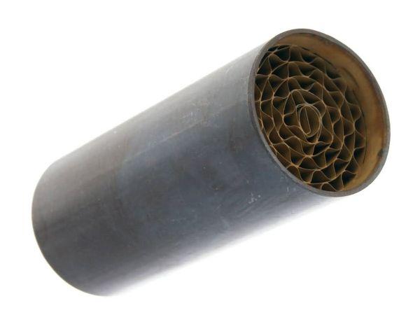 Katalysator 53x160 für Auspuffanlagen KAT von Turbo Kit