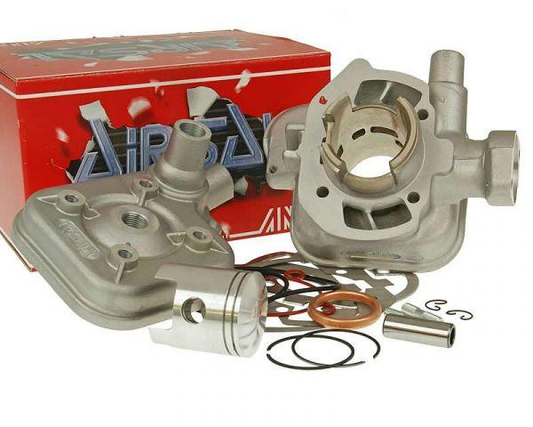 Airsal T6 Racing 50ccm Zylinder Peugeot Jetforce Speedfight 3 LC