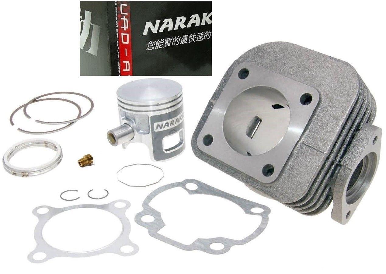 Naraku Sport Variomatik 50ccm für Kymco Grand Dink 50S SF10JB