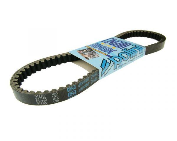 Keilriemen Polini Speed-Belt SYM Sanyang Flash Free 50 2T AC 97-00 F5A