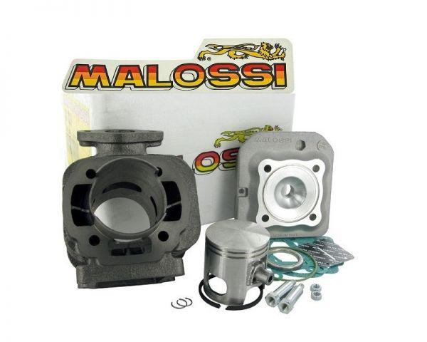 Zylinder Malossi Sport 70ccm Aprilia MBK Italjet Yamaha 50 stehend